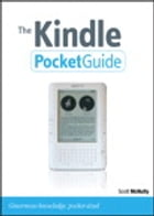 The Kindle Pocket Guide by Scott McNulty