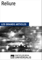 Reliure: Les Grands Articles d'Universalis by Encyclopaedia Universalis