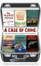 A Case of Crime by Marsali Taylor
