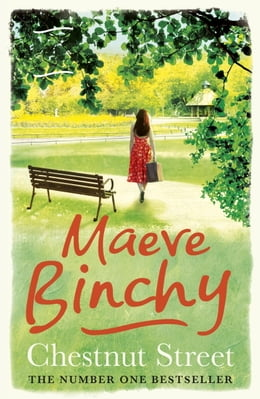 Book Chestnut Street by Maeve Binchy