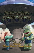 Second Contacts by Hayden Trenholm, Editor