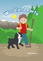 Woodland Party by Becker, May R.