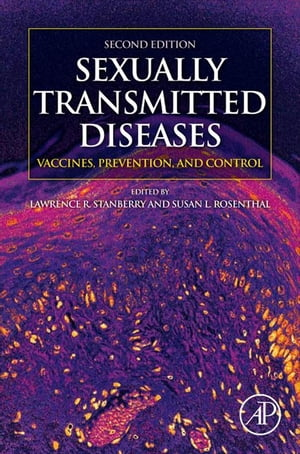 Sexually Transmitted Diseases Vaccines,  Prevention,  and Control