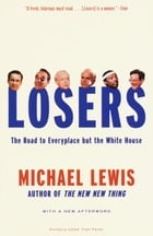 Losers by Michael Lewis