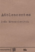 Adolescentes by Iván Krassoievitch