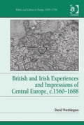 Whilst much recent scholarly work has sought to place early modern British and Irish history within a broader continental context, most of this has focused on western or northern Europe. In order to redress the balance, this new study by David Worthington explores the connections linking writers and expatriates from the later Tudor and Stuart kingdoms with the two major dynastic conglomerates east of the Rhine, the Austrian Habsburg lands and Poland-Lithuania. Drawing on a variety of sources, in