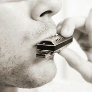 How to Play Harmonica by Trish Geare