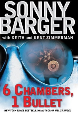 Book 6 Chambers, 1 Bullet: A Novel by Ralph