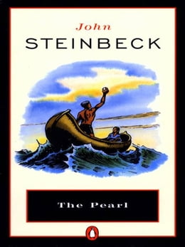 Book The Pearl by John Steinbeck
