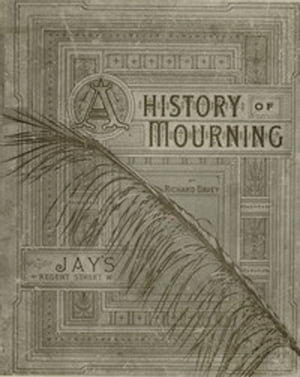 A History of Mourning (Illustrated)