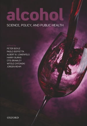 Alcohol Science,  Policy and Public Health