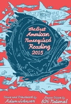 The Best American Nonrequired Reading 2015 Cover Image