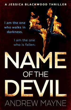 Name of the Devil (Jessica Blackwood 2)