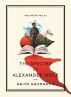The Spectre of Alexander Wolf Cover Image