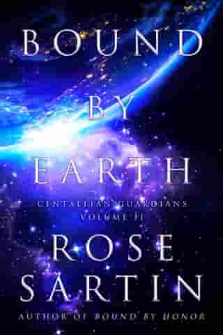 Bound by Earth by Rose Sartin
