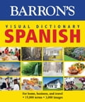 Barron's Visual Dictionary: Spanish (Foreign Languages) photo