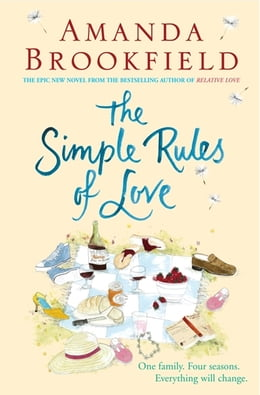 Book The Simple Rules of Love by Amanda Brookfield