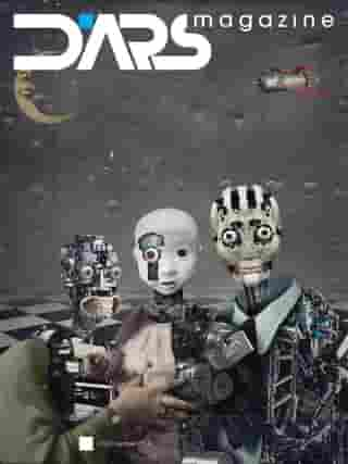 D'ARS magazine n° 218: Contemporary arts and cultures