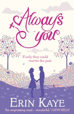 Book ALWAYS YOU by Erin Kaye