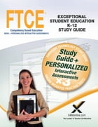 FTCE Exceptional Student Education K-12 Book and Online by Sharon A. Wynne
