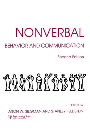 Nonverbal Behavior and Communication