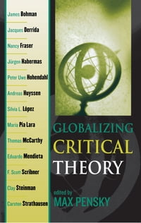Globalizing Critical Theory