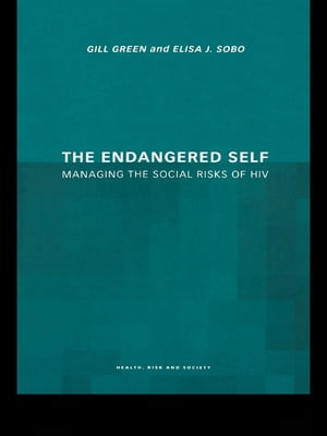The Endangered Self Identity and Social Risk