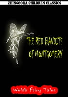 The Red Bandits Of Montgomery by William Elliot Griffis