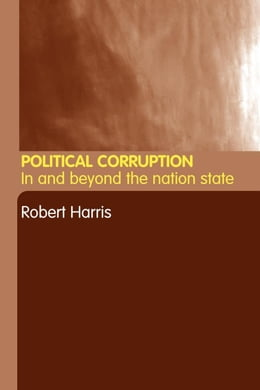 Book Political Corruption by Harris, Robert