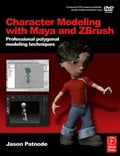 Character Modeling with Maya and ZBrush f14a7c38-56eb-4390-bee6-9f74ea9e6e17