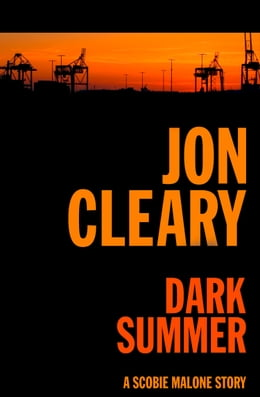 Book Dark Summer by Jon Cleary