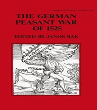 The German Peasant War of 1525
