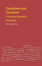 Causatives and Causation: A Universal -typological perspective