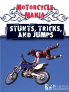 Stunts, Tricks, and Jumps by David and Patricia Armentrout