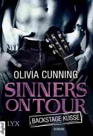 Sinners on Tour - Backstage-Küsse by Olivia Cunning