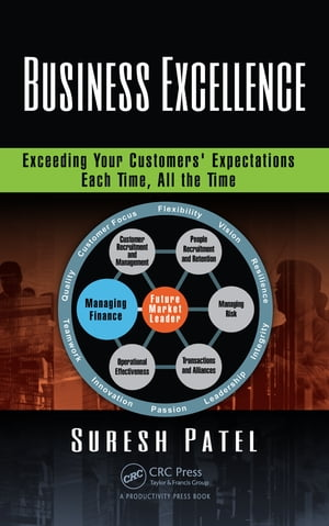 Business Excellence Exceeding Your Customers' Expectations Each Time, All the Time