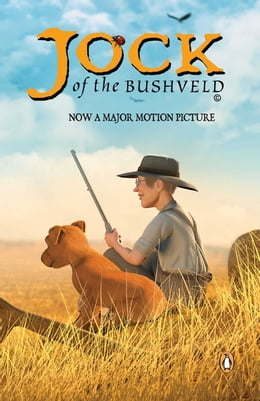 Book Jock of the Bushveld by Lesley Beake