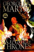 A Game of Thrones: Comic Book, Issue 2 9fad0415-e285-4327-a501-2ce161ba31b7