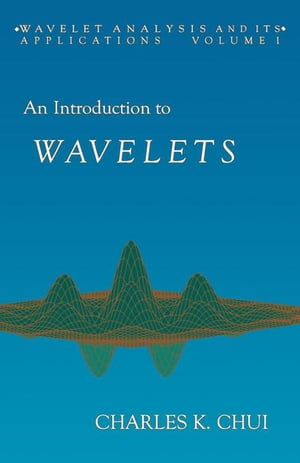 An Introduction to Wavelets