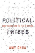 Political Tribes Cover Image