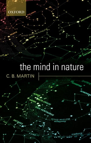 The Mind in Nature