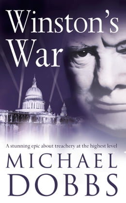 Book Winston's War by Michael Dobbs