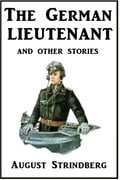 1230000248952 - August Strindberg: The German Lieutenant and Other Stories - Buch