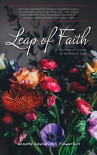 Leap of Faith by Annette Savoie