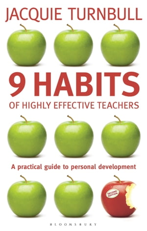 Personal Development for Teachers 9 steps to success