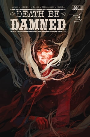 Death Be Damned #4