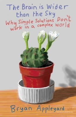 Book The Brain is Wider Than the Sky: Why Simple Solutions Don't Work in a Complex World by Bryan Appleyard