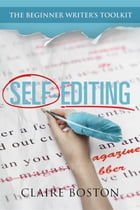 Self-Editing by Claire Boston