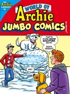 World of Archie Comics Digest #76 by Archie Superstars
