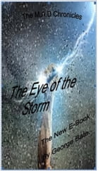 The Eye of the Storm by George Bate